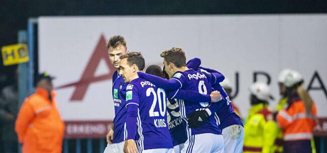 Foto: 'Charleroi haalt speler weg bij Anderlecht'