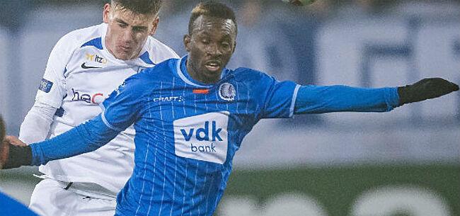 Foto: 'AA Gent schaart zich achter plan van Club en Genk'