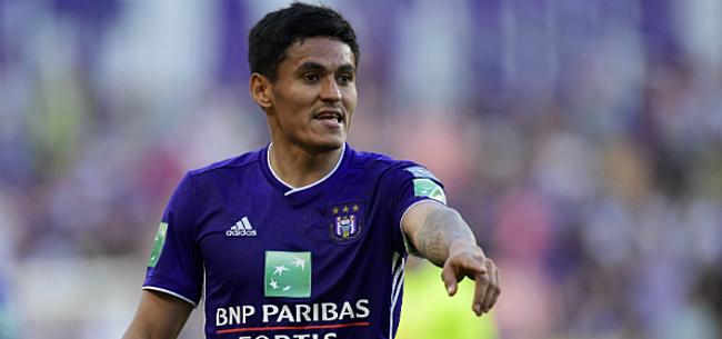 Foto: 'Heeft Anderlecht oplossing voor Najar gevonden?'