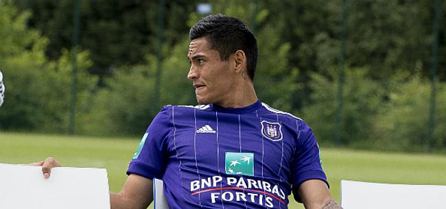 Foto: Anderlecht komt met blessurenieuws: