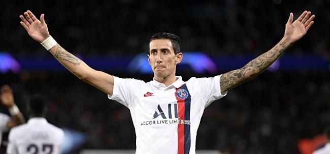 Foto: PSG verkoopt dreun aan Real, Juve wint niet in Madrid en City domineert