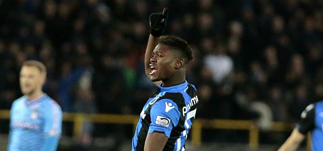 Foto: UPDATE: 'Limbombe als 'koopje' naar Ligue 1, Bayat vindt eindelijk nieuwe club'