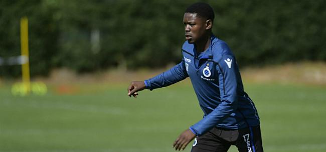 Foto: 'Eindelijk nieuwe doorbraak, transfer Limbombe snel rond'