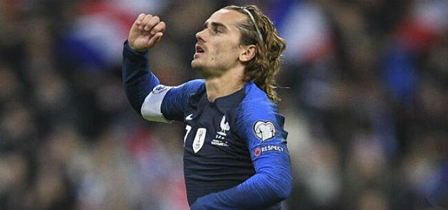 Foto: EURO 2020: Frankrijk houdt Turkije af en mag als groepswinnaar naar EK
