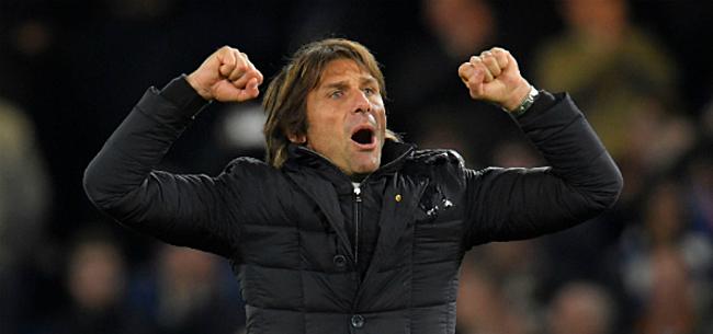 Foto: Conte bijna rond met nieuwe club, transfer Lukaku in stroomversnelling?