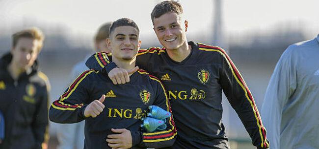 Foto: Belgisch toptalent ziet opvallend verschil tussen Ajax en Anderlecht