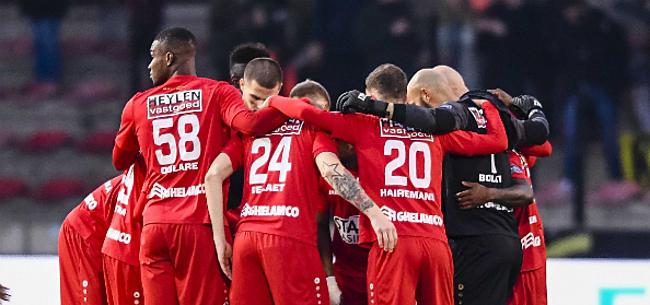 Foto: Waalse derby opent Play-Off I, eerste Antwerpse derby op 15 april