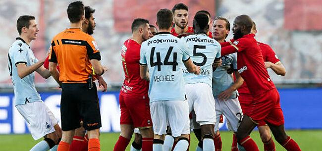 Foto: Vormer heeft geen medelijden met Antwerp: