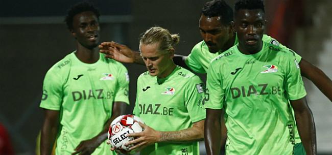 Foto: 'KV Oostende krijgt eindelijk nog eens meevaller'