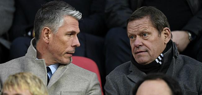 Foto: 'Mogelijke sancties bekend: Anderlecht riskeert zware straf'