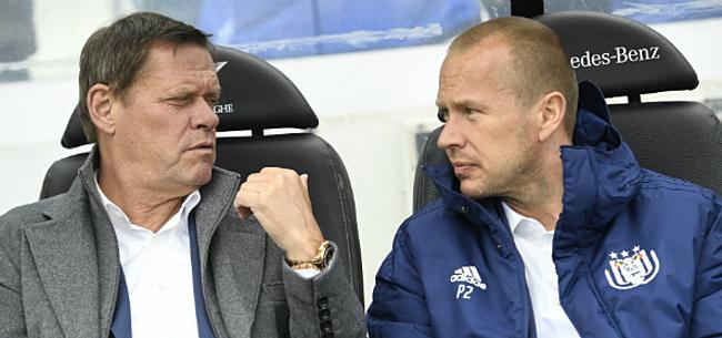 Foto: 'Anderlecht heeft transfervrije spits op het oog'