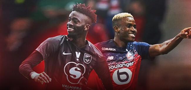 Foto: De herkansing van Anderlecht: dromen van 'nieuwe Osimhen'