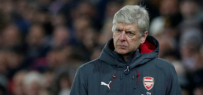 Foto: BREAKING: Wenger verlaat Arsenal
