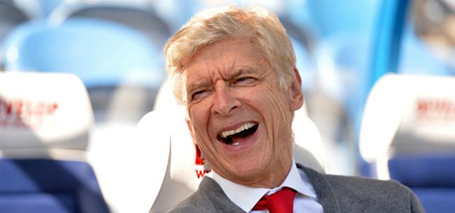 Foto: 'Arsenal grijpt naast topkandidaat om Wenger op te volgen'
