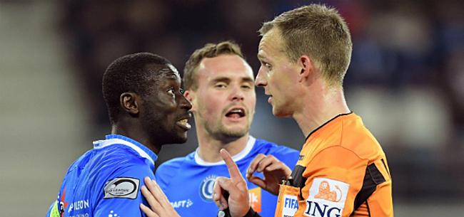Foto: 'Drukte bij AA Gent: gewezen Celtic-speler op komst, Verstraete naar Bundesliga'