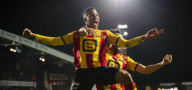 Foto: Feyenoord hoopt op Vranckx: