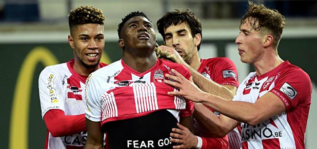 Foto: Awoniyi straks optie voor Belgische topclub?