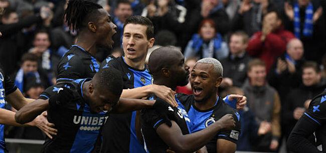 Foto: 'Everton wil toptransfer realiseren bij Club Brugge'