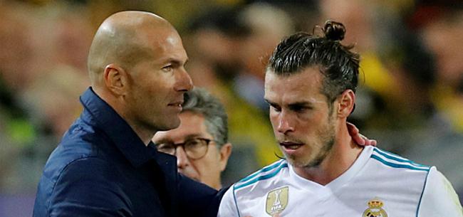 Foto: 'Real Madrid knoopt onderhandelingen aan over vertrek Bale'