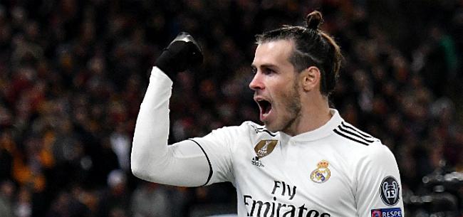 Foto: Zaakwaarnemer komt met update over wintertransfer Bale