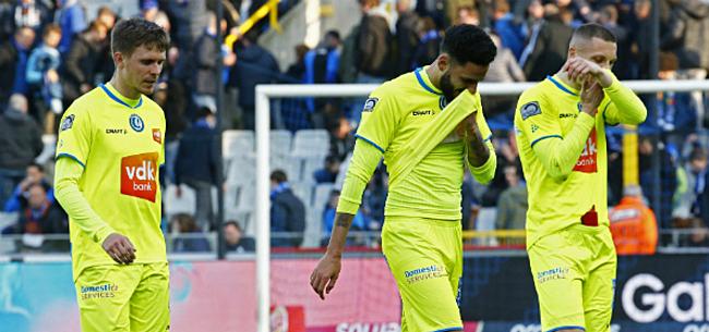 Foto: 'AA Gent heeft grootse transferplannen voor volgend seizoen'