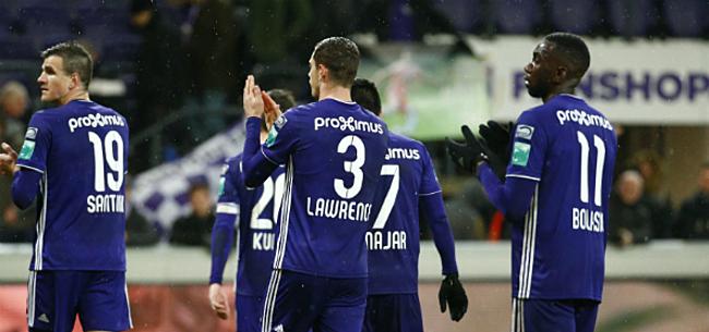 Foto: Overbodige Belg bij Anderlecht?