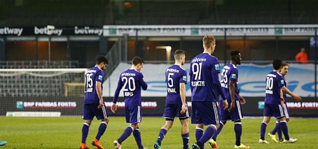 Foto: 'Dortmund wil Anderlecht pijn doen op transfermarkt'
