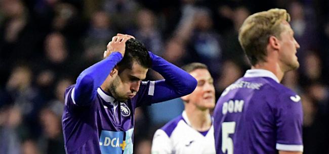 Foto: Beerschot maakt zware verliezen: