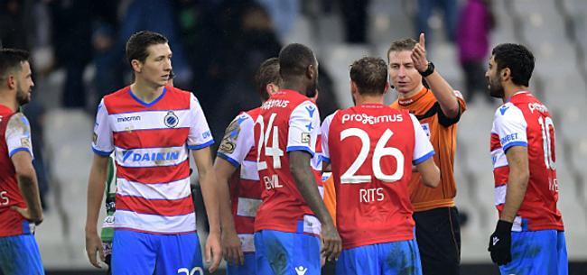Foto: Club tankt geen vertrouwen voor cruciaal tweeluik:
