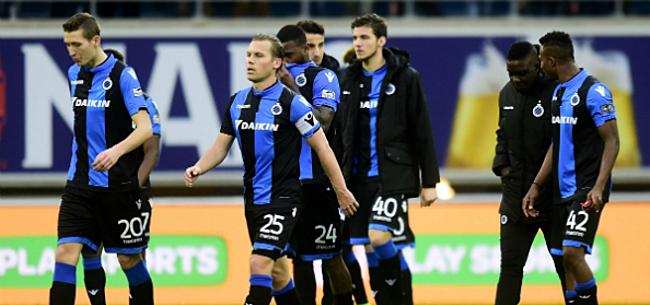 Foto: 'AA Gent en Club Brugge laten zich nog aftroeven door AS Monaco'