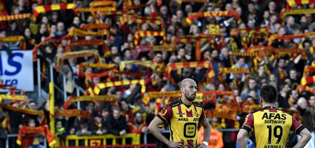 Foto: 'KV Mechelen moet rechtszaak van reeksgenoten vrezen'