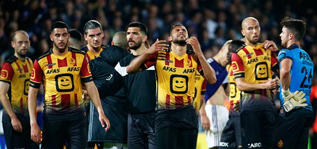 Foto: 'KV Mechelen krijgt er serieuze concurrentie bij'