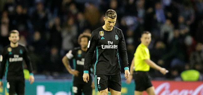 Foto: Sterspeler Real Madrid beschrijft gevoel: