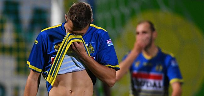 Foto: 'Ex-speler Westerlo en AS Roma in de cel na gewapende overvallen'