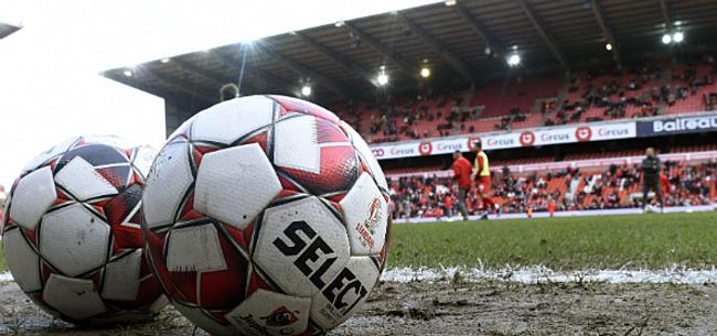 Foto: Belgisch voetbal afgelast tot 3 april, ook geen slotspeeldag JPL