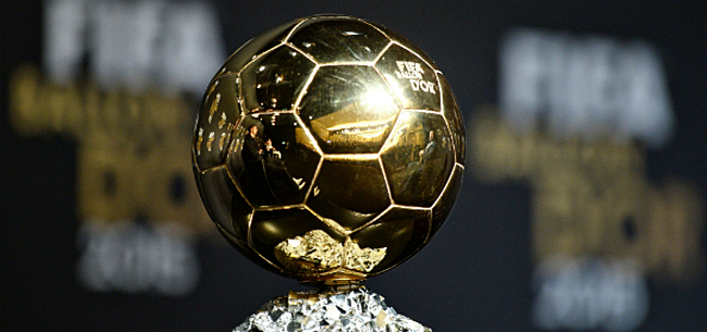 Foto: Uitslag Gouden Bal al gelekt met grote verrassing?