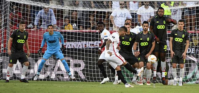 Foto: Banega verlaat Sevilla en kiest voor zeer opvallende transfer