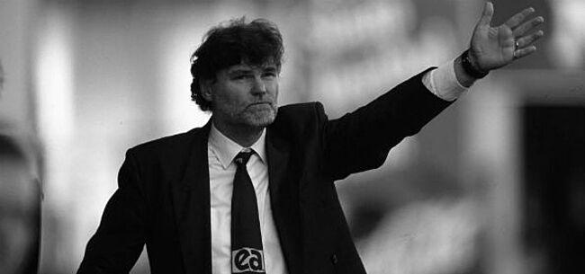 Foto: Ajax-icoon en Belgische clubhopper overleden
