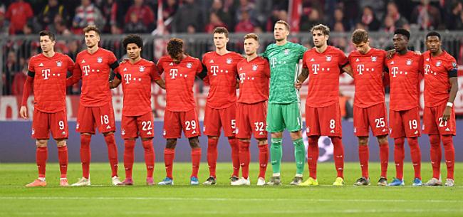 Foto: 'Bayern wil Barça pijn doen en meldt zich voor steunpilaar'