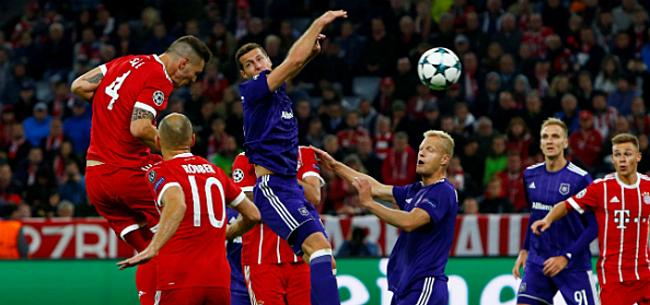Foto: Zo maak je kans op 100.000 euro cash met RSCA - Bayern