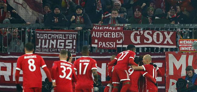 Foto: 'Bayern zet Rode Duivel plots als nummer twee op zijn shortlist'