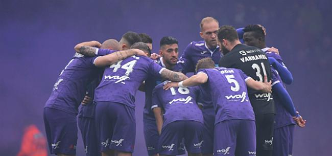 Foto: Beerschot gaat stap verder en sleept Pro League voor BAS