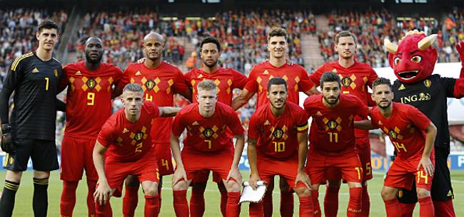 Foto: België is honderden miljoenen euro's waard: De Bruyne 1ste, Ciman 24ste