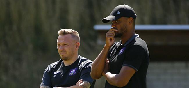 Foto: EXCLUSIEF: Anderlecht haalt wellicht nog een ex-speler naar de club