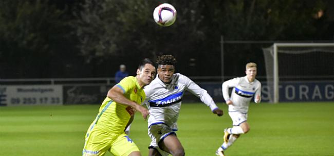 Foto: Akkoord gevonden: 'Gigantische verandering binnen Belgisch voetbal'