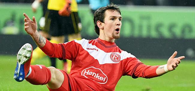 Foto: Raman heeft speciaal doel bij Schalke: