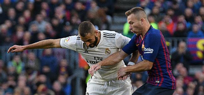Foto: 'Real Madrid zorgt voor transferoorlog met Barcelona'