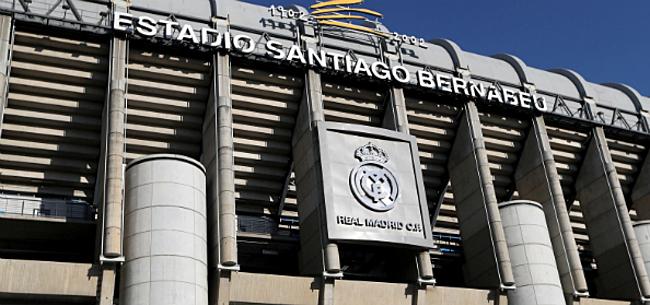 Foto: Real Madrid stelt Bernabeu beschikbaar om coronacrisis te bestrijden