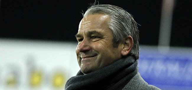 Foto: Cercle Brugge zakt naar laatste plaats na thuisverlies tegen Moeskroen