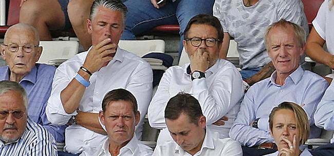Foto: 'Anderlecht vindt akkoord en laat miljoenen rollen'